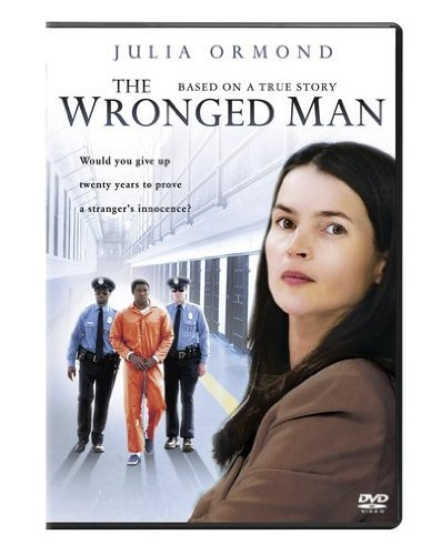 Wronged Man Ormond Julia Ws Nr
