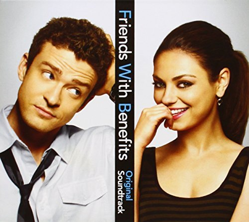 Friends With Benefits Soundtrack Import Eu