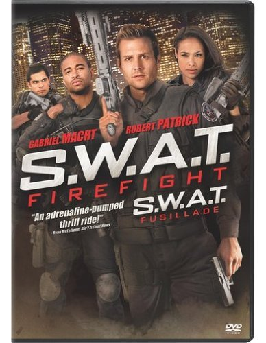 S.W.A.T. Firefight S.W.A.T. Firefight Import Can