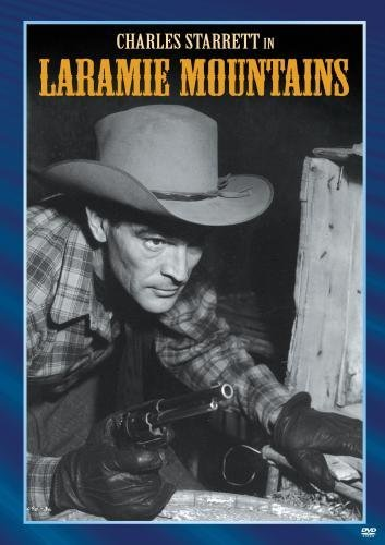 Laramie Mountains Burnette Coffin Mahoney DVD Mod This Item Is Made On Demand Could Take 2 3 Weeks For Delivery