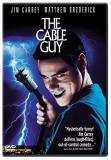 The Cable Guy Carrey Broderick DVD Pg13