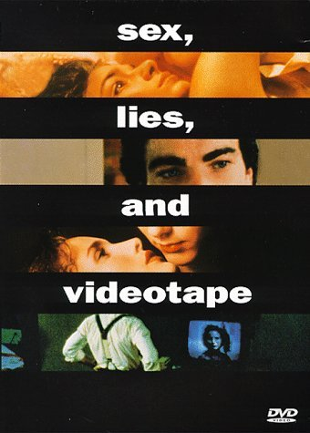 Sex Lies & Videotape Spader San Giacomo Macdowell Gallagher DVD R