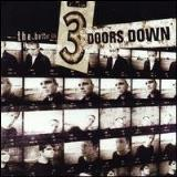 3 Doors Down Better Life Import Hkg Incl. Bonus Tracks
