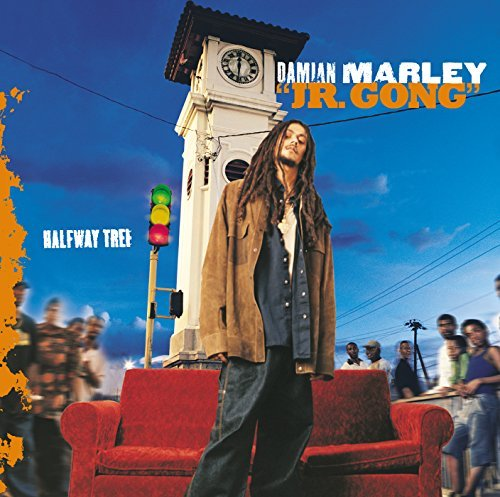 Damian Jr. Gong Marley Halfway Tree Explicit Version