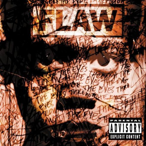 Flaw Through The Eyes Explicit Version Enhanced CD