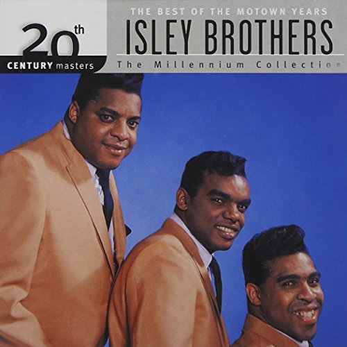 isley-brothers-millennium-collection-20th-cen-millennium-collection