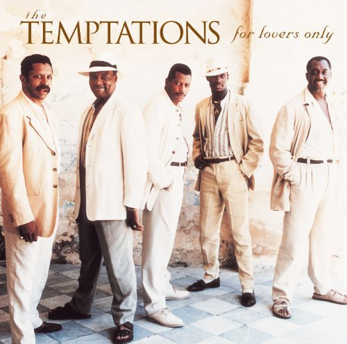 Temptations/For Lovers Only
