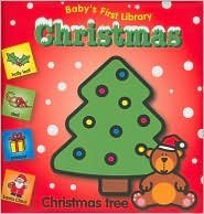 Baby's First Library Christimas