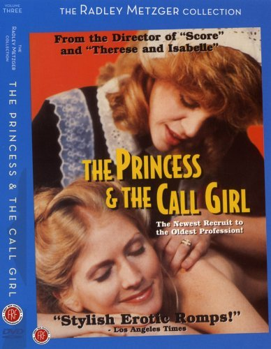 Princess & The Call Girl Princess & The Call Girl Ao