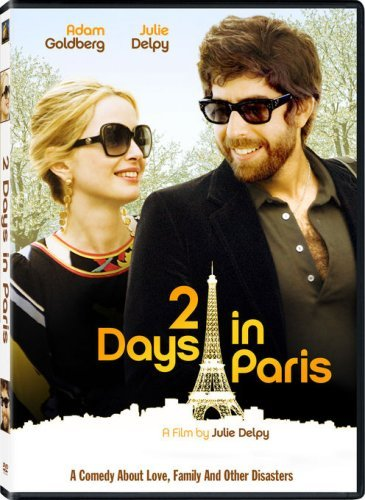 Two Days In Paris Delpy Goldberg