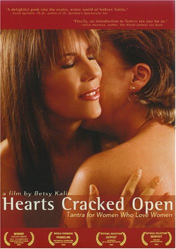 Hearts Cracked Open Tantra Fo Hearts Cracked Open Tantra Fo R