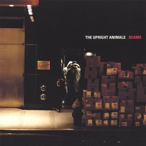Upright Animals Scams
