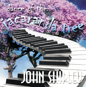 John Shipley Dance Of The Jacaranda Tree