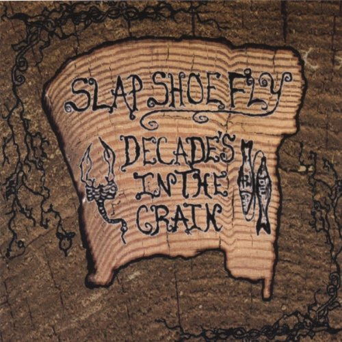 Slapshoefly Decade's In The Grain