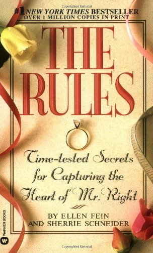 Ellen Fein Rules Time Tested Secrets For Capturing The H