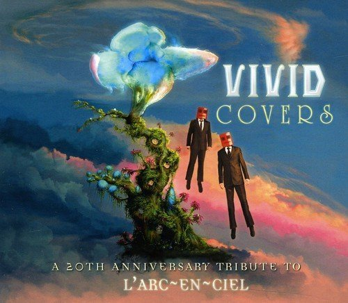 Vivid Covers A 20th Anniversar Vivid Covers A 20th Anniversar