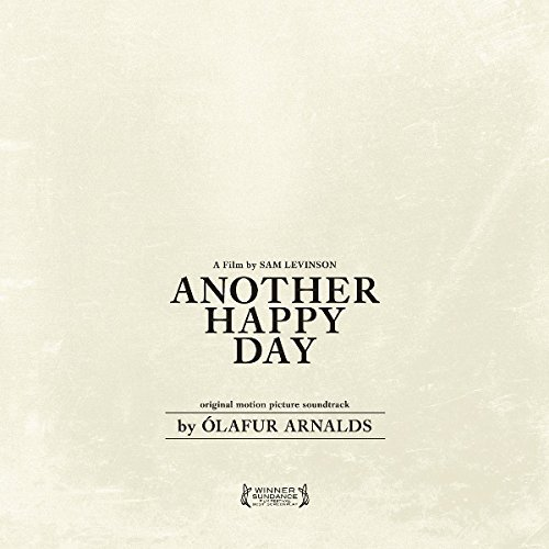 Various Artists Another Happy Day Music By Olafur Arnalds