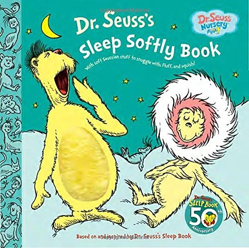 Dr Seuss Dr. Seuss's Sleep Softly Book
