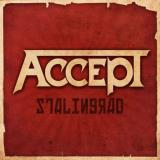 Accept Stalingrad Special Edition Import Eu Incl DVD