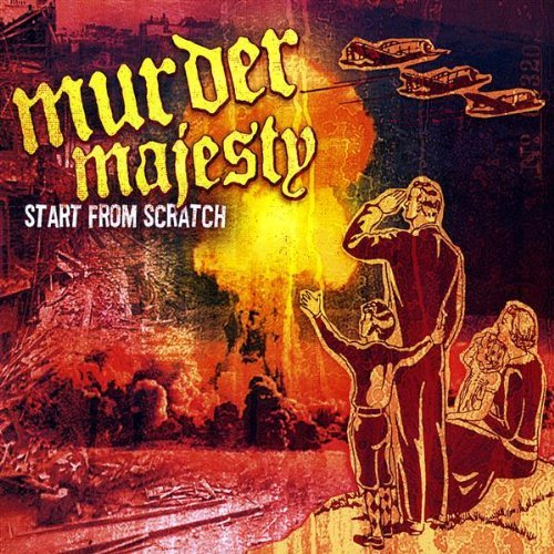 Murder Majesty Start From Scratch