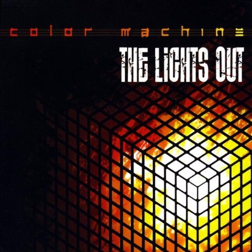 Lights Out Color Machine