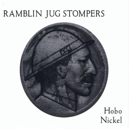 Ramblin Jug Stompers Hobo Nickel