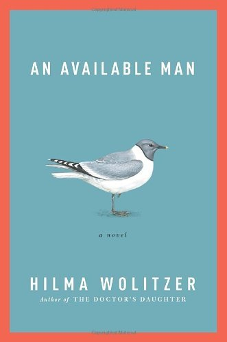 Hilma Wolitzer An Available Man