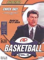 Basketball Vol. 6 Chuck Daly Clr Nr