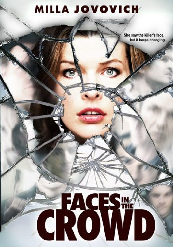 Faces In The Crowd Jovovich Mcmahon
