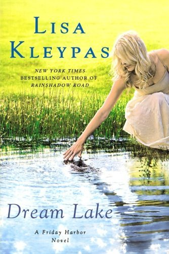 lisa-kleypas-dream-lake