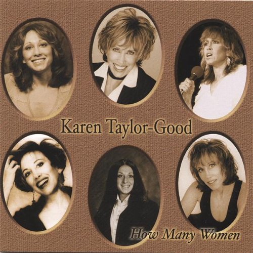 Karen Taylor Good How Many Women