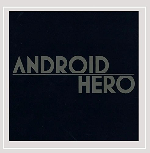 Android Hero Broken Hearted Love Songs For