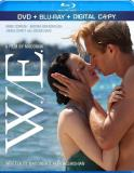 W.E. Cornish Riseborough Blu Ray Ws R Incl. DVD Dc