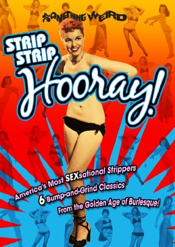 Strip Strip Hooray! Strip Strip Hooray! Bw Clr Ur 2 DVD