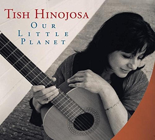 Hinojosa Tish Our Little Planet Import Eu