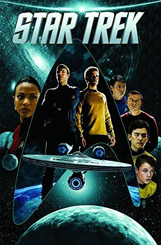 Mike Johnson Star Trek Volume 1