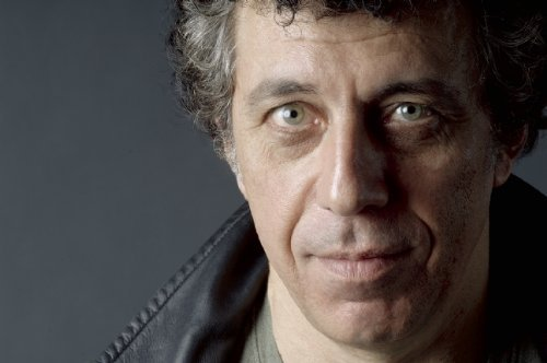 Eric Bogosian Sex Plays