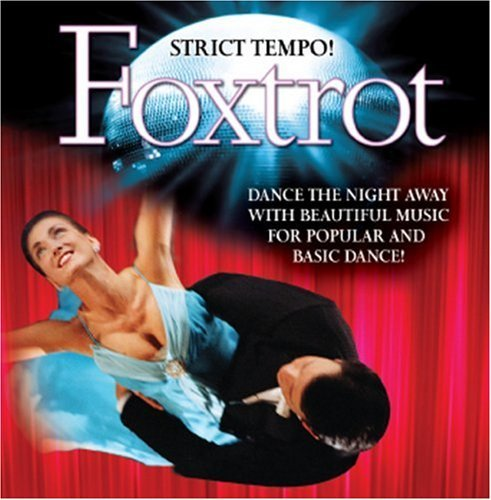 Strict Tempo Foxtrot Strict Tempo Foxtrot Import Gbr