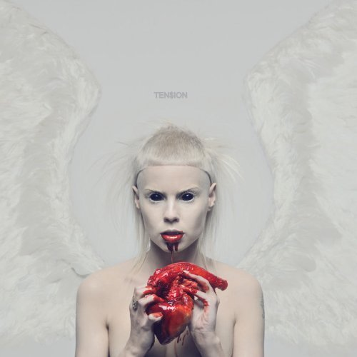 Die Antwoord Ten$ion Explicit Version