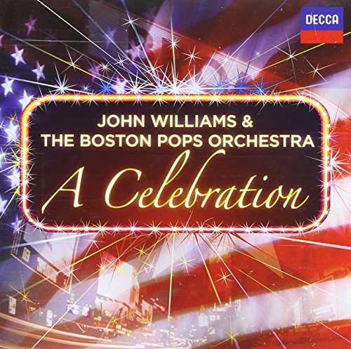 John Williams Celebration (2 Cd) Williams Boston Pops Orch