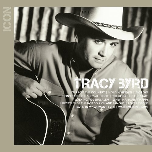 Tracy Byrd Icon