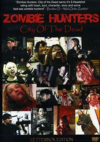 Zombie Hunters City Of The De Zombie Hunters City Of The De Nr