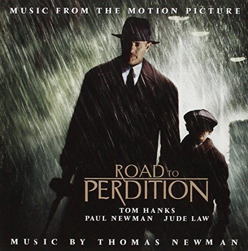 Thomas Newman Road To Perdition Music By Thomas Newman Road To Perdition