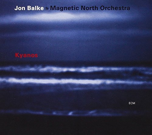 Balke Jon Kyanos Feat. Magnetic North Orch