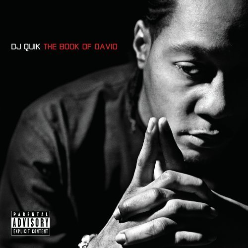 Dj Quik Book Of David Explicit Version