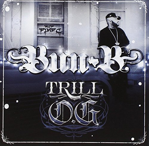 Bun B Trill O.G. Clean Version