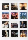 Bon Jovi Crush Tour Live