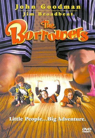 Borrowers (1997) Goodman Laurie Broadbent Willi Clr Cc Dss Pg