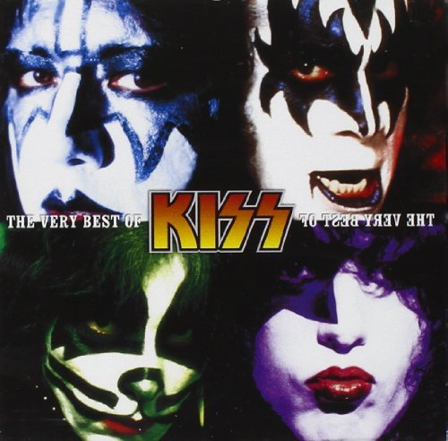 Kiss Very Best Of Kiss