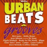 80's Urban Beats & Grooves 80's Urban Beats & Grooves Cameo Winbush James Jones Brown Klique Johnson Guthrie